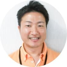 作業療法士 長野 清一郎