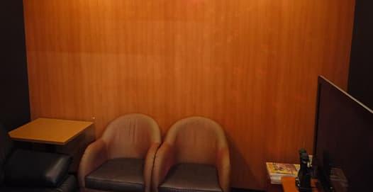 カラオケシアタールーム