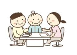 ご家族への介助アドバイス